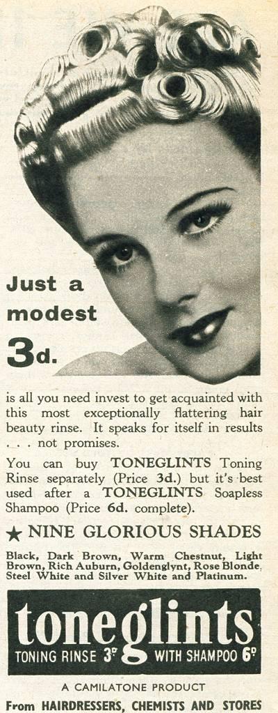 Toneglints