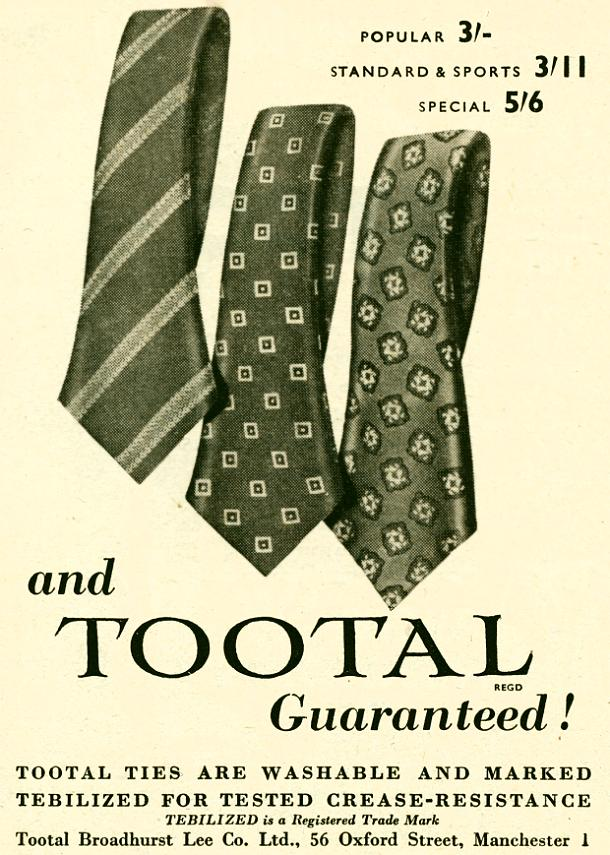 Tootal Broadhurst Lee Co. Ltd