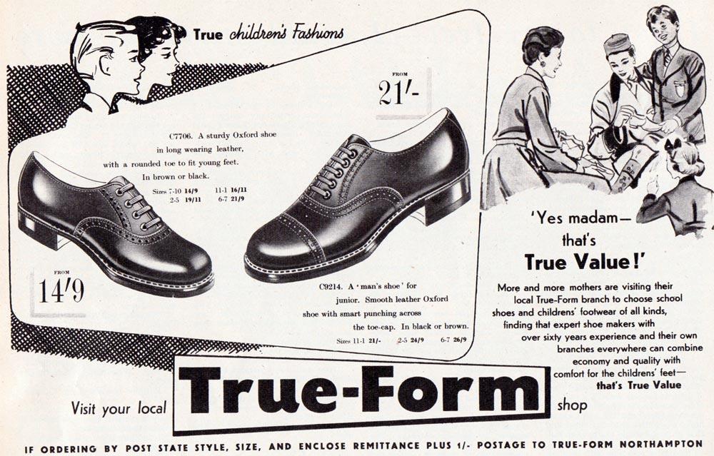 True-Form