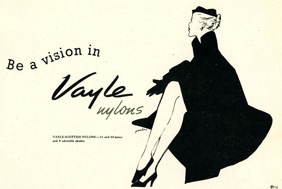 Vayle Nylons