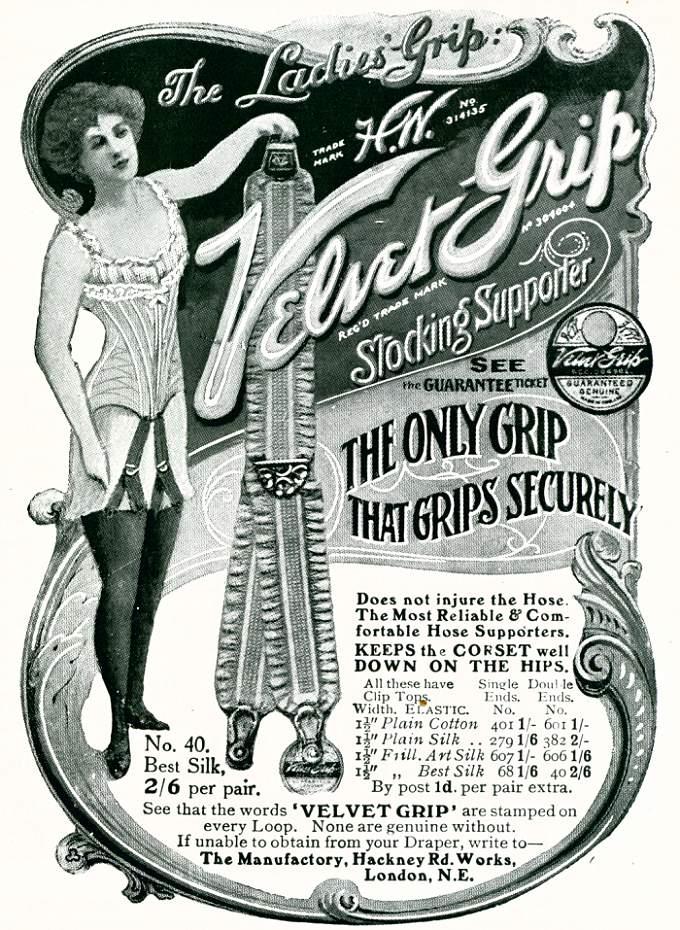 Velvet Grip