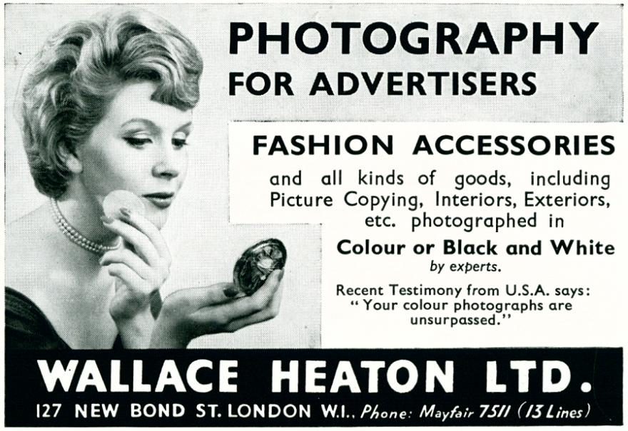Wallace Heaton Ltd.