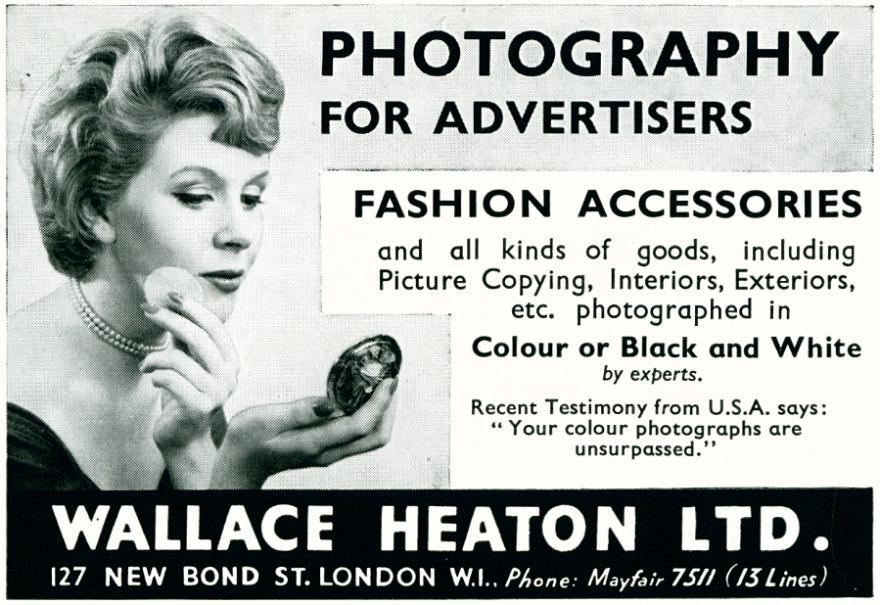 Wallace Heaton Ltd.