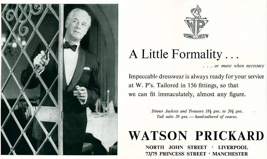 Watson Prickard