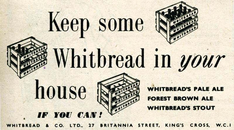 Whitbread