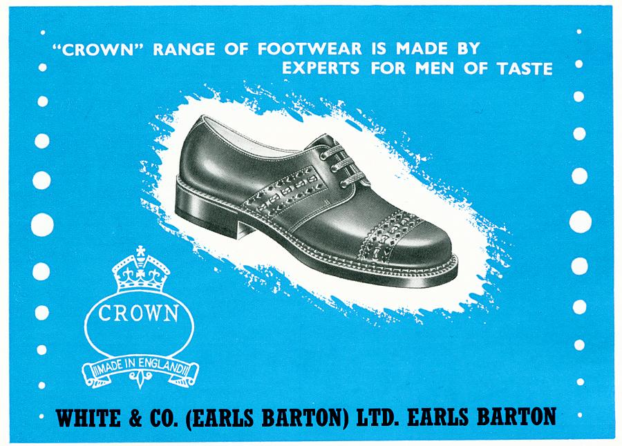 White & Co. (Earls Barton) Ltd.