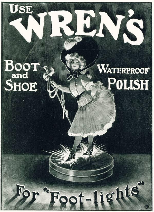Wren's Polish
