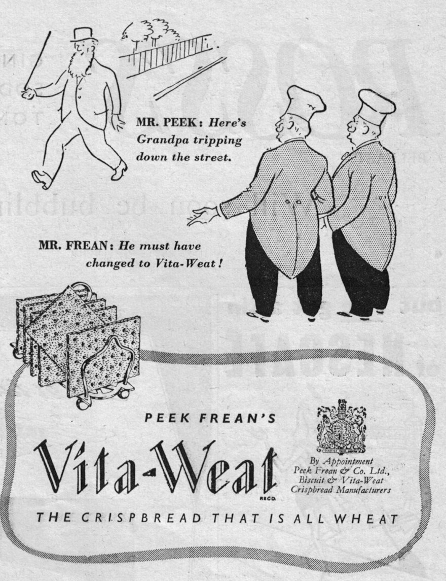 Vita-Weat