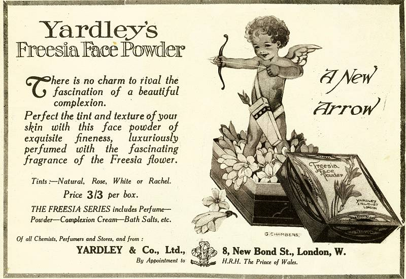 Yardley & Co. Ltd