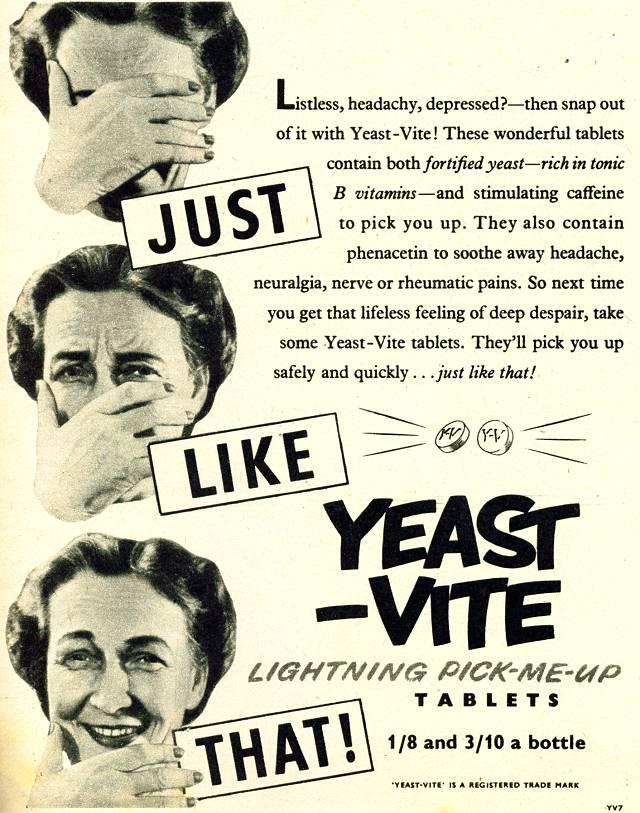 Yeast-Vite