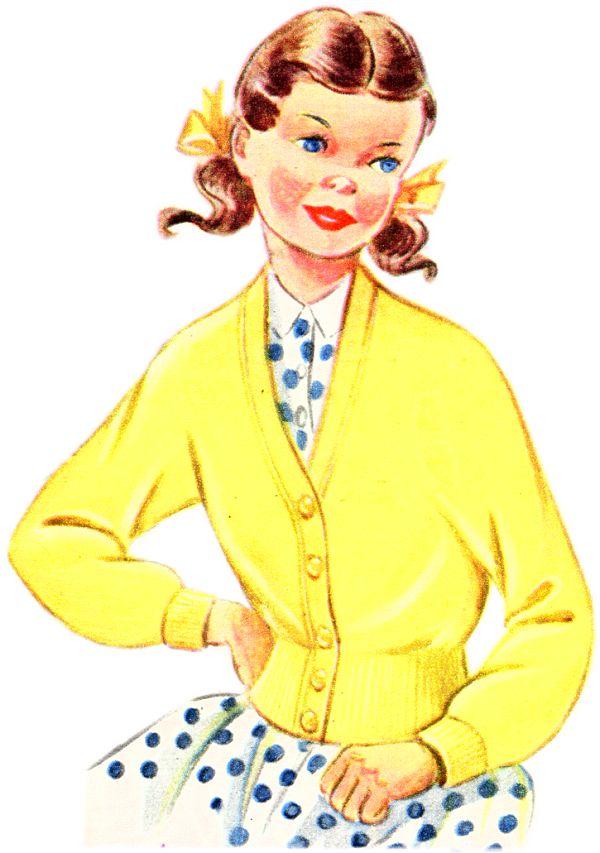 Jersey Rayon Plush Cardigan