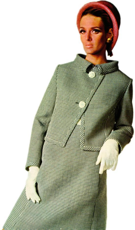 Fabiani Dress and Jacket