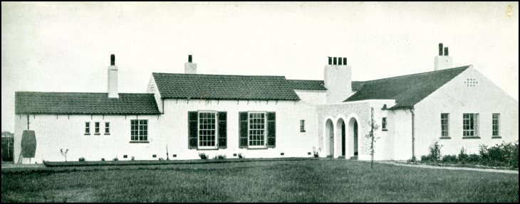 Bungalow at Holme-Next-Sea, Near Nunstanton, Norfolk