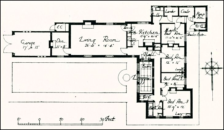 Home Plans With Large Kitchens besides Semi Detached House Design Interior as well Wiring Diagram Craftsman 1900 likewise Best Interior Design 2015 likewise Large California Bungalow House Plans. on 1930s bungalow house plans