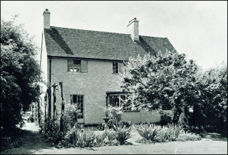 House at Epsom, Surrey