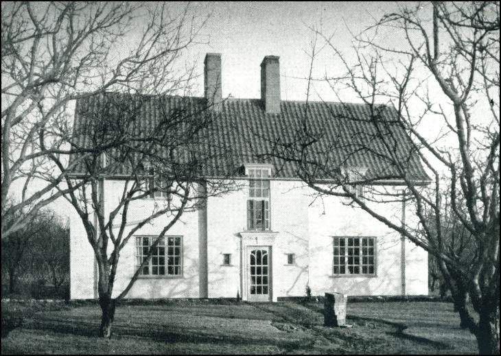 House at Tonbridge, Kent