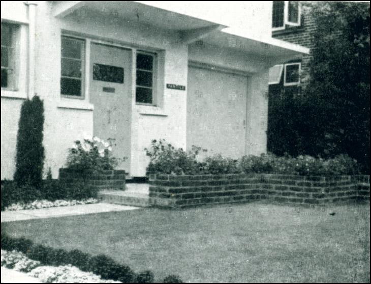 House at Canterbury