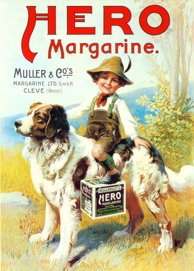 Hero Margarine