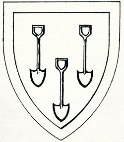 Arms of Ainsworth