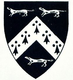 Arms of Birtwistle