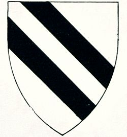 Arms of Bradshaw