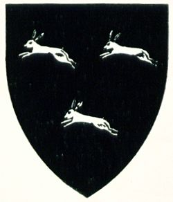 Arms of Cunliffe
