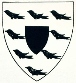 Arms of Dearden