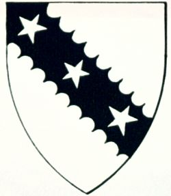 Arms of Entwistle