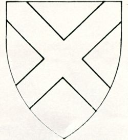Arms of Gerard