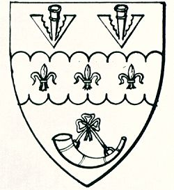 Arms of Greene