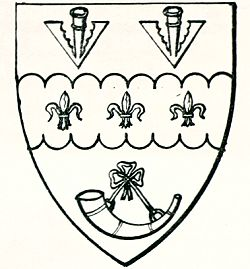 Arms of Lea