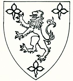 Arms of Livesey