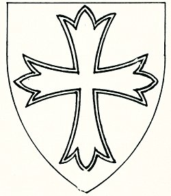 Arms of Pilkington