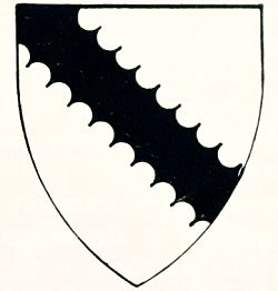 Arms of Radcliffe