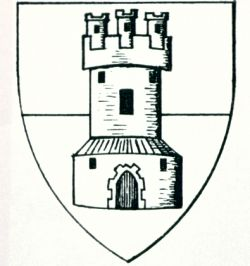 Arms of Rawsthorne
