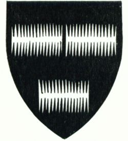 Arms of Tunstall