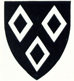 Arms of Whitaker