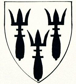Arms of Worthington