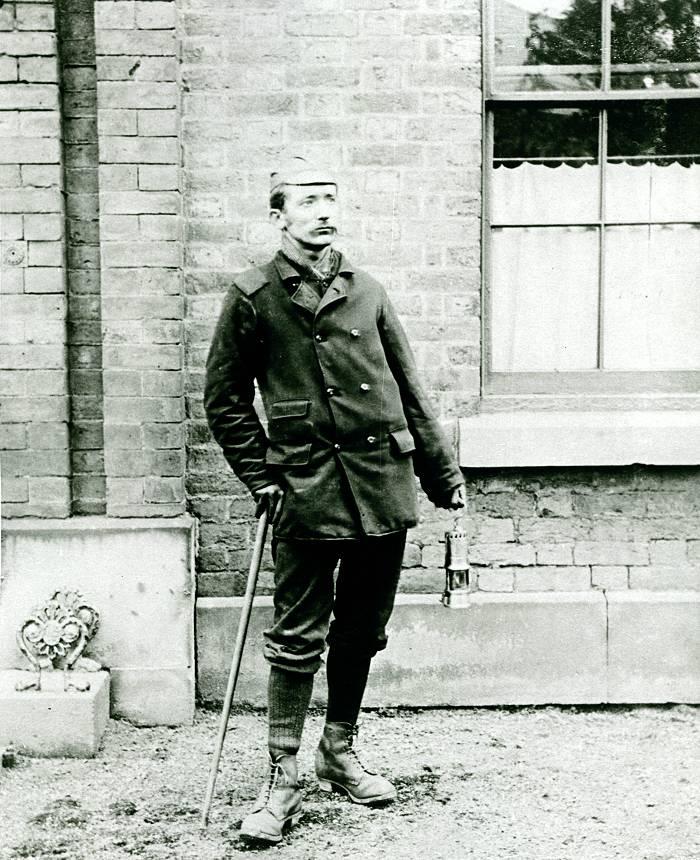 Wigan Miner