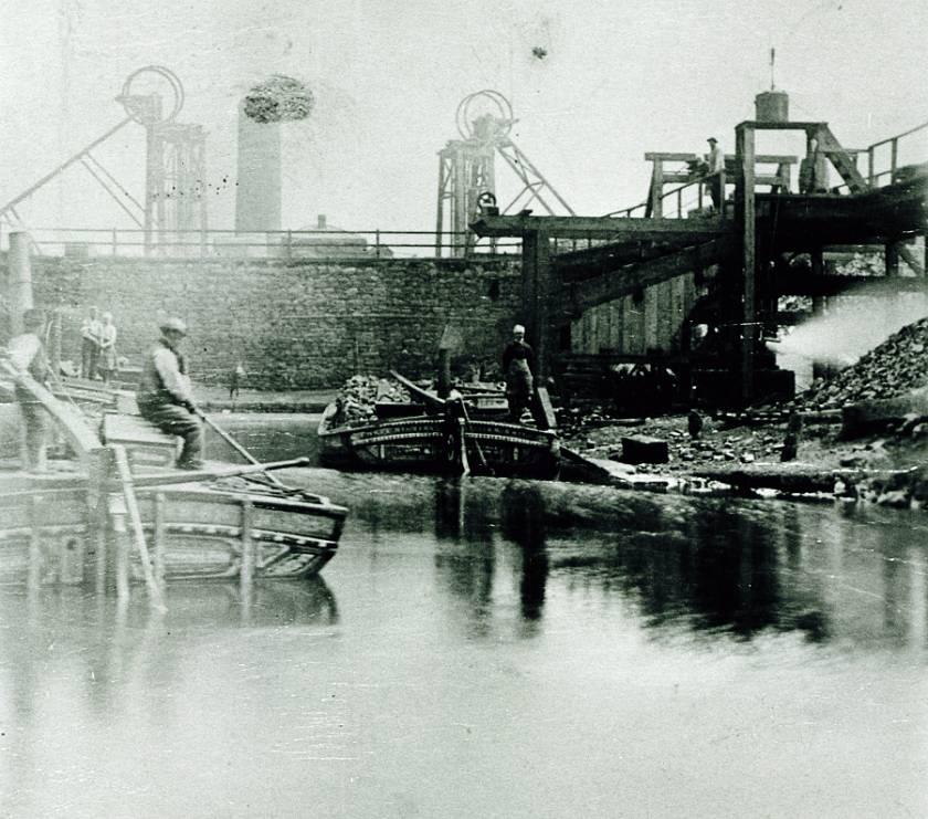 Industrial Wigan