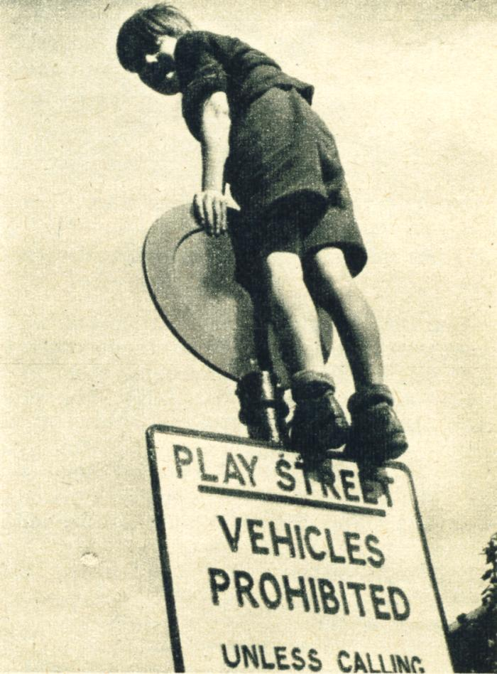 Play Street