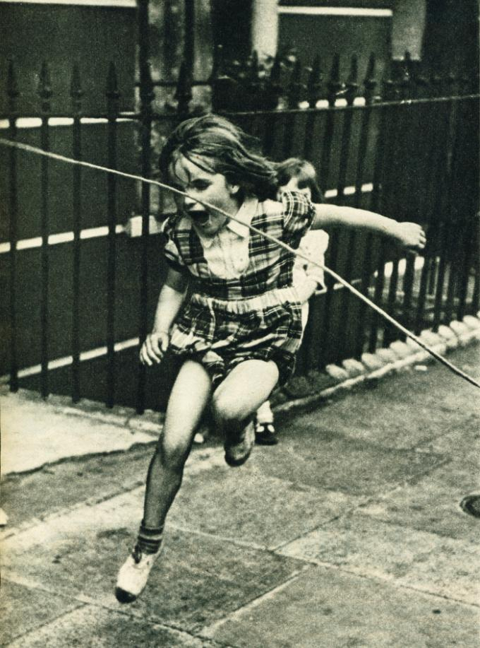 Old Photo Skipping
