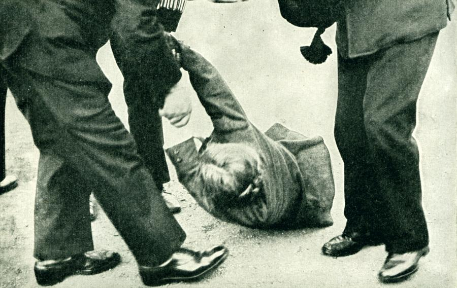 Suffragettes' Campaign